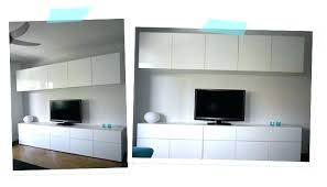 living room cabinets with doors unit storage living room modern wall units high gloss storage