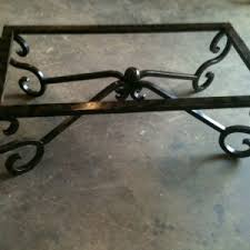 wrought iron tables for sale living room wrought iron table base model bf 27 for sale at