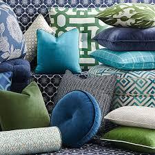 pillows custom made furniture