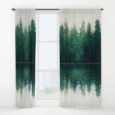 Pictures Of Window Curtains Window Curtains Society6