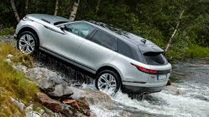 new land rover velar 2018 range rover velar wild suv youtube
