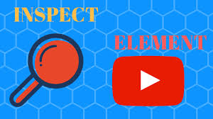 do inspect element on android touch screen youtube