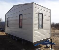 Living On One Dollar Trailer by How Much Does A Tiny House Cost Tiny House Blog