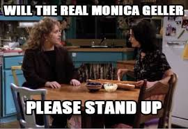 the 50 greatest monica geller moments from friends