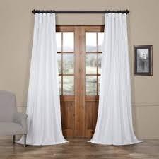 Two Tone Drapes Blue Curtains U0026 Drapes Shop The Best Deals For Nov 2017