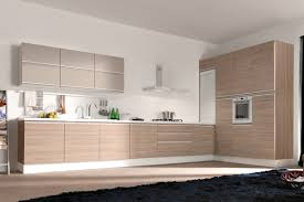 sleek modern kitchen cabinet design cheap on m 9763 homedessign com