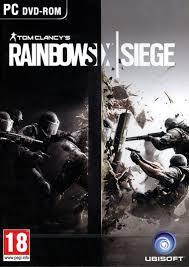 siege pc tom clancy s rainbow six siege pc vásárlás akciós ár megjelenés