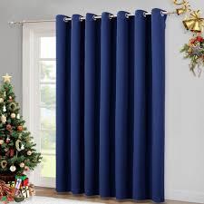 Grommet Top Blackout Curtains Curtain Patio Door Curtains Grommet Top Blackout Toppatio