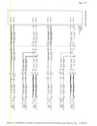 ford focus stereo wiring diagram gooddy org