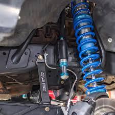 prerunner bronco suspension desolate motorsports bronco 80 96 stage 3 front long travel kit