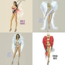 297 best fashion illustration images on pinterest fashion
