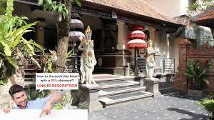 troppo zone puri rama resort kuta kuta indonesia trusted youtube
