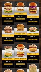 Burger Memes - mcdonald s let the internet design burgers bad idea album on imgur