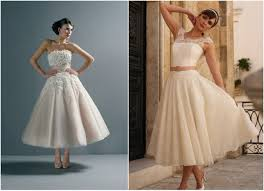 50 s style wedding dresses pacitti s for a somewhat less traditional take on wedding