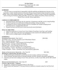 Event Coordinator Assistant Resume Event Planner Resume Example by Best Legal Secretary Resume Example Livecareer Sample Legal