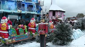 winter hyde park 2013