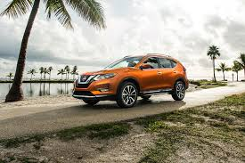 nissan canada employee pricing 2017 nissan rogue first look review motor trend