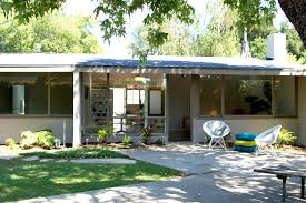 Mid Century Modern Home Designs Incredible Mid Century Modern Home Renovation In M 1280x853