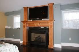 Custom Fireplace Surrounds by Custom Fireplace Mantel By Cross Cut Construction U0026 Custom