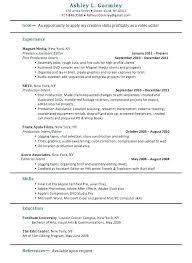 accountant resume templates australia zoo videos photoshop editor resume sle video editor resume template and