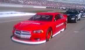 Dodge Challenger Nascar - photos muscle cars world