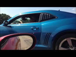 chevy camaro 2005 2010 chevy camaro ss vs 2005 chevy corvette