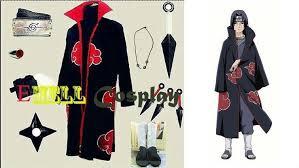 Halloween Costumes Naruto Naruto Halloween Costumes Promotion Shop Promotional Naruto