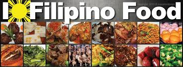 cuisine philippine philippine cuisine consists of the food preparation methods and