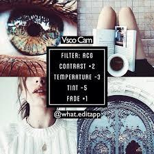 theme ideas for instagram tumblr 23 best filtros vsco images on pinterest edit photos vsco cam