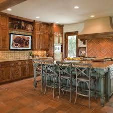 Home Kitchen Tiles Design 19 Best Floors Images On Pinterest Homes Kitchen And Tile Flooring
