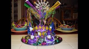 mardi gras decorations to make mardi gras party themed decorating ideas