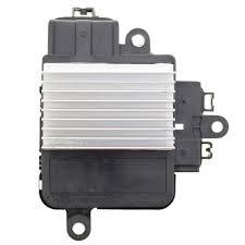lexus gs430 engine management light amazon com goodeal radiator cooling fan control module unit ecu