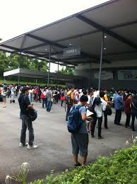 my experience of cfa level 2 exam day at singapore expo u2013 this is