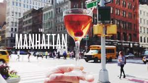 how to make a manhattan drink how to cocktail manhattan