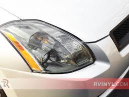 nissan headlights rtint nissan altima sedan 2010 2012 headlight tint film