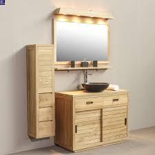 meubles en teck massif indogate com salle de bain exotique teck