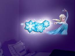 disney frozen snowflake light dance on wall must buy along with