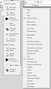 tutorial autocad na srpskom build and customize autocad tool palettes