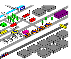 Dia Map Dia Sheet Map Isometric Isometric Directional Map Shapes