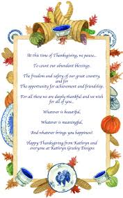 a thanksgiving wish for all the collected room by kathryn greeley