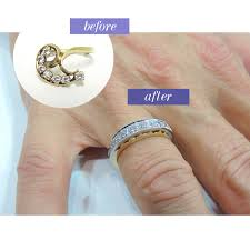wedding rings redesigned custom design ring the jewelry box