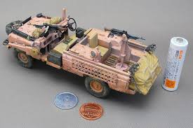 land rover italeri s a s land rover pink panther tamiya 1 35 build and painting to