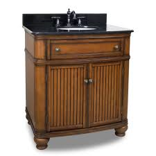 Bathroom Single Vanity by 32