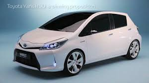 ww toyota motors com toyota yaris hybrid synergy drive concept explained by guillaume
