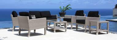 the modern day rattan furniture skyline design