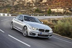 Bmw 435i M Sport Specs Review 2015 Bmw 435i Jack Of All Trades Master Of Many The