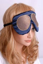 glasses for eyes sensitive to light silk eye mask sleep mask monogrammed white charmeuse personalized