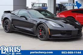 used c6 corvettes for sale used 2016 chevrolet corvette z06 stock b2263 black rwd used car