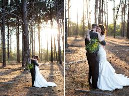wedding backdrop hire perth vow wedding photography the pine forest at calm reserve in