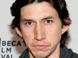 adam adam driver was a marine and went to juilliard before fame